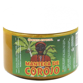 MANTECA DE COROJO 250ML