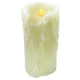 VELA CERA LED 5X18CM (REF 14/351)