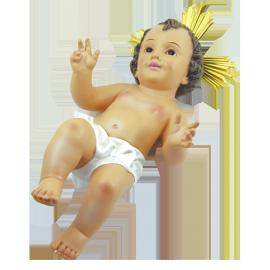 NIÑO JESUS 35 cm