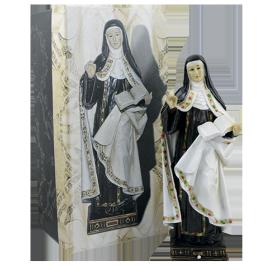 SANTA TERESA DE JESUS 20CM (REF 04/233)