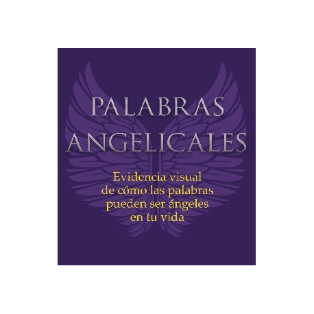PALABRAS ANGELICALES