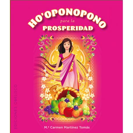 HOPONOPONO PARA LA PROSPERIDAD