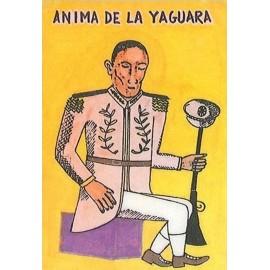 ESTAMPA ANIMA DE LA YAGURA