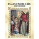 LIBRITO ORACIONES DIALOGO PADRE E HIJO 7X5 CM