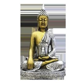 BUDA THAI ORO PLATA XL REF 51182