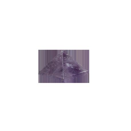 PIRAMIDE AMATISTA 2,5X3CM REF 113738391