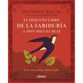 EL PEQUEÑO LIBRO DE LA SABIDURIA