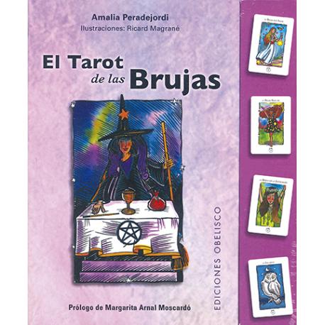 TAROT DE LAS BRUJAS NUEVA EDICION