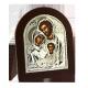 ICONO SAGRADA FAMILIA  13CM REF 06329