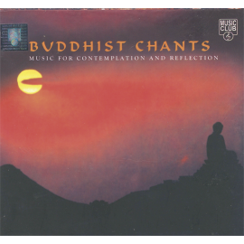 BUDDHIST CHANTS