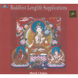 BUDDHIST LONGLIFE SUPPLICATIONS