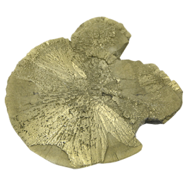 PIRITA SOL NATURAL 8 A 10cm APROX