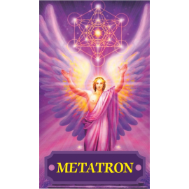 ESTAMPA ARCANGEL METATRON