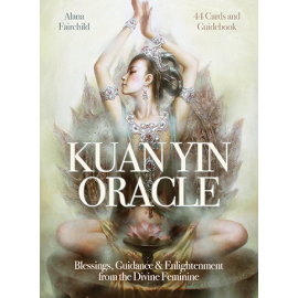 KUAN YIN ORACLE INGLES
