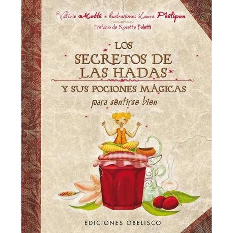 EL SECRETO DE LAS HADAS