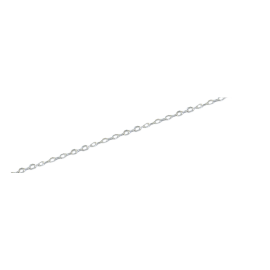 CADENA PLATA CHEVAL 50X50 (REF 26085)