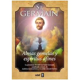 ALMAS GEMELAS Y ESPIRITUS AFINES