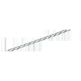 CADENA PLATA CHEVAL 80X60 (REF 26091)