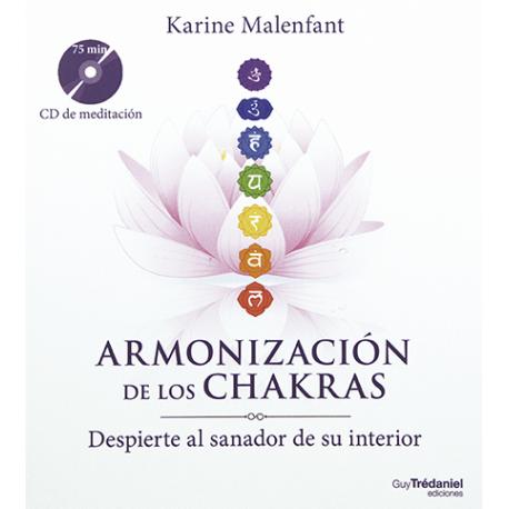 ARMONIZACION DE CHAKRAS
