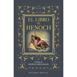 EL LIBRO DE HENOCH NUEVA EDICION