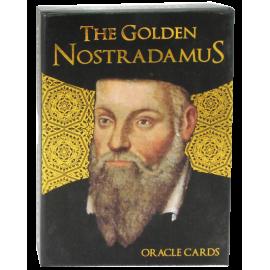 ORACULO GOLDEN NOSTRADAMUS