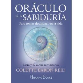 ORACULO DE LA SABIDURIA