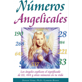 NUMEROS ANGELICALES