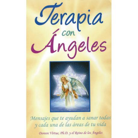 TERAPIA CON ANGELES