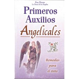 PRIMEROS AUXILIOS ANGELICALES (REMEDIOS EXITO)