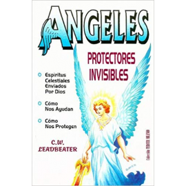ANGELES PROTECTORES INVISIBLES