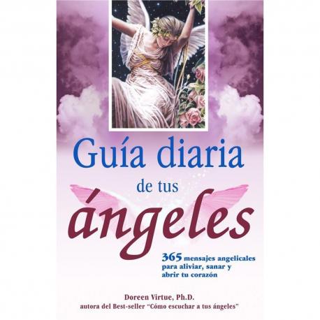 GUIA DIARIA DE TUS ANGELES