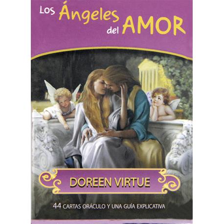LOS ANGELES DEL AMOR