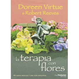 TERAPIA CON FLORES