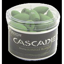 INCIENSO CASCADA AROMA ALMIZCLE 80GR REF 52155