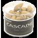 INCIENSO CASCADA AROMA CANELA 80GR REF 52156