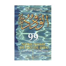 CARTAS 99 NOMBRES DE DIOS