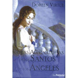 CARTAS ADIVINATORIAS DE LOS SANTOS Y ANGELES