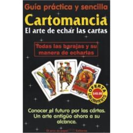 CARTOMANCIA, GUIA PRACTICA Y SENCILLA
