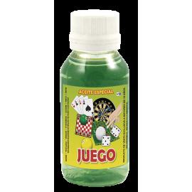 ACEITE ESPECIAL JUEGO