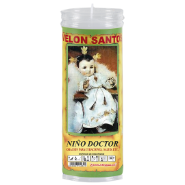 VS NIÑO DOCTOR