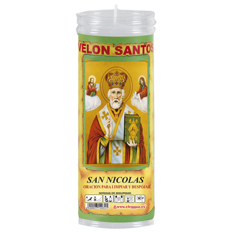 VS SAN NICOLAS