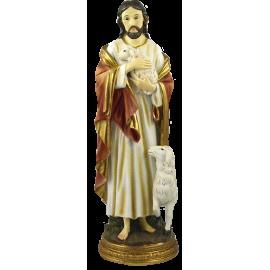 JESUS BUEN PASTOR 30CM REF 09077