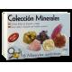 COLECCION DE MINERALES CON LUPA (REF 13517001)