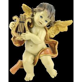 ANGEL MUSICO PARA COLGAR ABCD 16CM