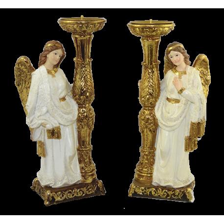 VELERO ANGEL PIE AB 23CM APROX REF 16252