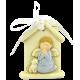 CUNERO COLGANTE ANGEL 7CM APROX REF07161
