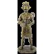 OSIRIS DIOS EGIPCIO 27X10X7CM REF 15254