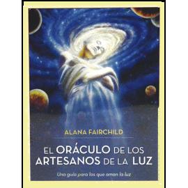 EL ORACULO DE LOS ARTESANOS DE LA LUZ