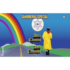 SAHUMERIO ABRE CAMINO