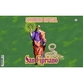 SAHUMERIO CIPRIANO